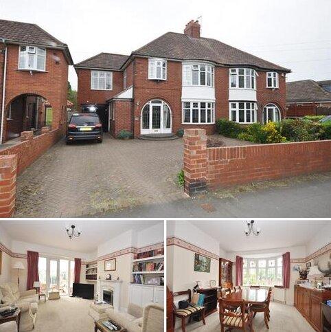 4 bedroom semi-detached house for sale - Boroughbridge Road, York, YO26 6AS
