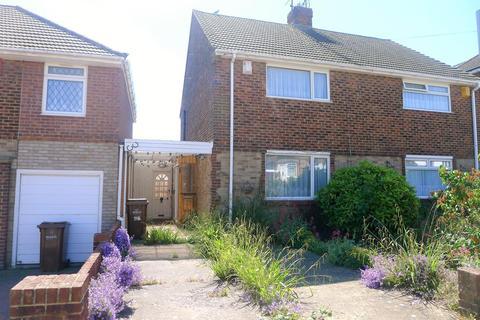 2 bedroom semi-detached house for sale - Taverners Road, Rainham