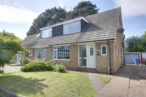 3 bedroom semi-detached house for sale - Chantry Way East, Swanland