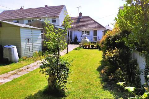 2 bedroom semi-detached bungalow for sale - Brodawel, Solva, Haverfordwest