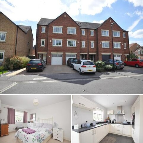 4 bedroom townhouse for sale - Bursary Court, Dringhouses, York, YO24 1UL