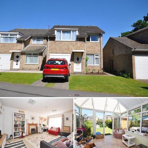 3 bedroom detached house for sale - Ashbourne Way, Woodthorpe, York, YO24 2SW