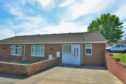 2 bedroom bungalow for sale - Rowan Close, South Hylton, Sunderland
