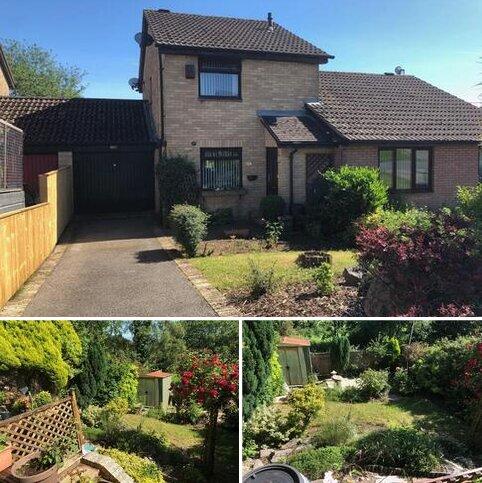 2 bedroom semi-detached house for sale - Rhodfa'r Eos, Cwmrhydyceirw, Swansea