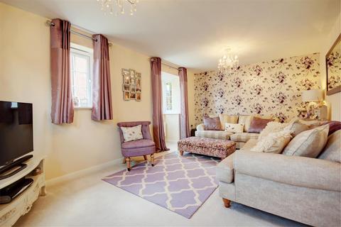 3 bedroom detached house for sale - Kibworth Harcourt