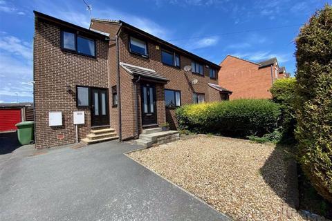 4 bedroom semi-detached house for sale - Carr Green Lane, Dalton, Huddersfield, HD5
