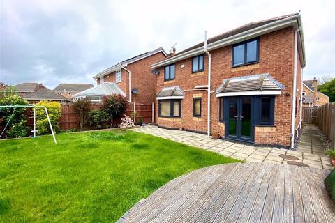 4 bedroom detached house for sale - Hever Grove, Dalton, Huddersfield, HD5