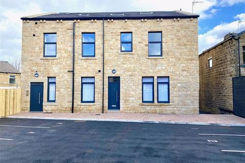 2 bedroom apartment to rent - Calder Road, Mirfield, WF14