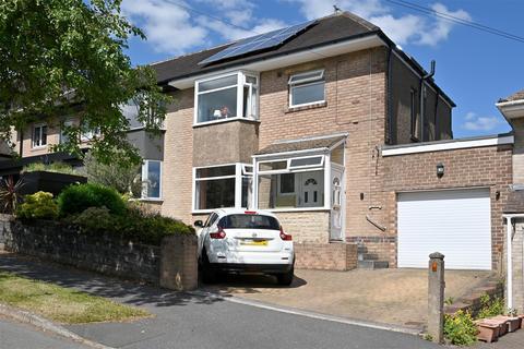 3 bedroom semi-detached house for sale - Crimicar Drive, Fulwood