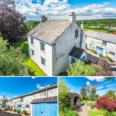 5 bedroom detached house for sale - Haye Road, Callington