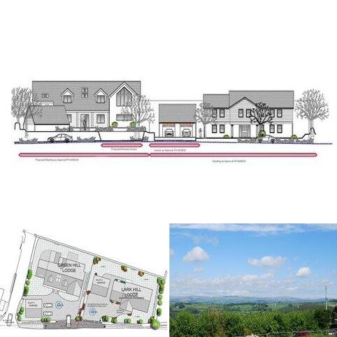 4 bedroom detached house for sale - Delaware Road, Gunnislake