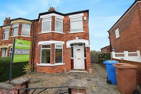 3 bedroom terraced house for sale - Pulcroft Road, Hessle