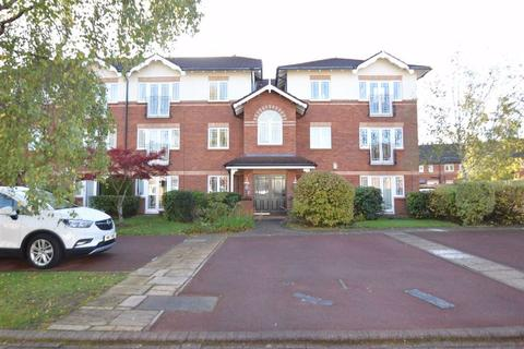 2 bedroom apartment to rent - Shelbourne Mews, The Villas, MACCLESFIELD