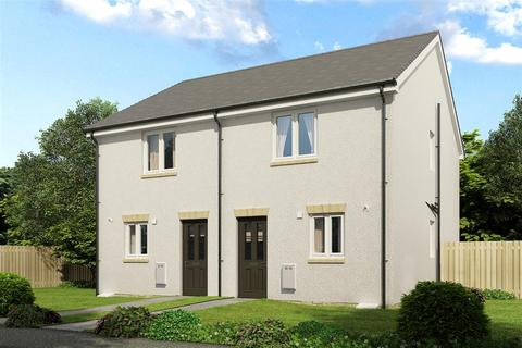 2 bedroom terraced house for sale - The Andrew - Plot 63 at Ravensheugh, Wallyford, St Clements Wells EH21
