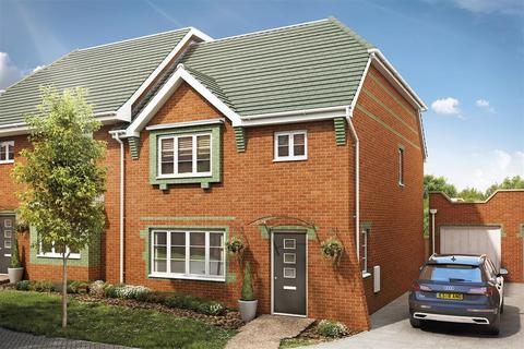 4 bedroom semi-detached house for sale - The Roman - Plot 145 at Pine Trees, Pine Trees, Daws Hill Lane HP11