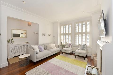 3 bedroom property to rent - Horder Road, Munster Village, SW6