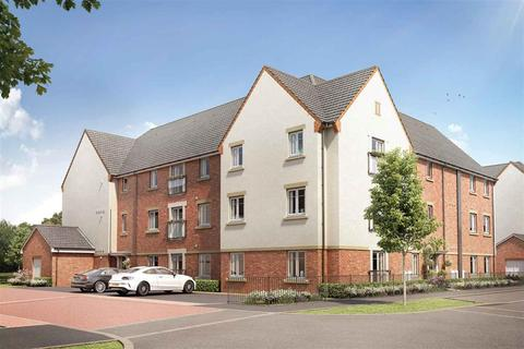 2 bedroom apartment for sale - Woodland House - Plot 242 at Forge Wood, Forge Wood, Somerley Drive RH10
