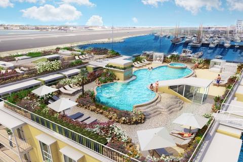 2 bedroom apartment - Marina Club, Ocean VIllage, GIbraltar, GX111AA, Gibraltar