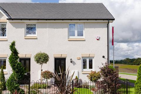 2 bedroom semi-detached house for sale - The Andrew - Plot 84 at Letham Mains, West Road, Letham Mains EH41