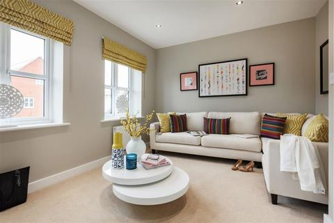 3 bedroom end of terrace house for sale - The Chelbury - Plot 38 at Woodlands Chase at Whiteley Meadows, Whiteley Way PO15