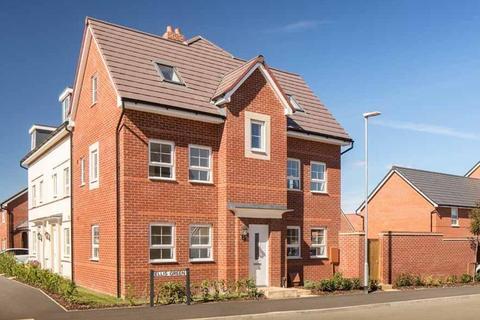 4 bedroom detached house for sale - Plot 600, Hesketh at Cringleford Heights, Colney Lane, Cringleford, NORWICH NR4