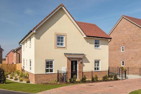 4 bedroom detached house for sale - Plot 543, Alderney at Cringleford Heights, Colney Lane, Cringleford, NORWICH NR4