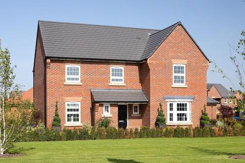 5 bedroom detached house for sale - Plot 63, Manning at Dida Gardens, Off The A4130, Didcot, DIDCOT OX11