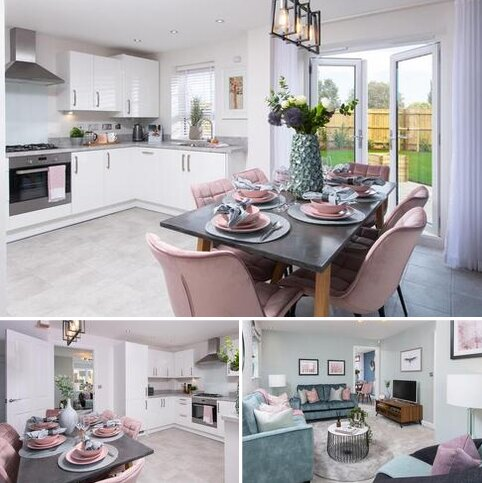 3 bedroom semi-detached house for sale - Plot 69, Maidstone at Fernwood Village, Dale Way, Fernwood, NEWARK NG24