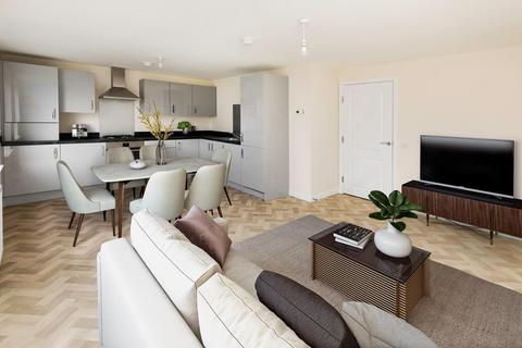 2 bedroom apartment for sale - Plot 143, Atwood House at B5 Central, Sherlock Street, Highgate B5
