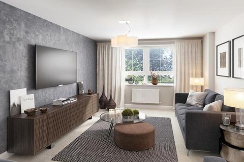 4 bedroom detached house for sale - Plot 27, Ripon at Barratt Homes at Bourne, Haydock Park Drive, Bourne, BOURNE PE10
