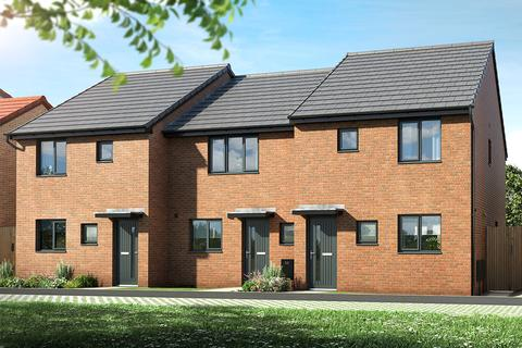 3 bedroom house for sale - Plot 504, The Ashby at Amy Johnson, Hull, Off Hawthorn Avenue, Hull HU3