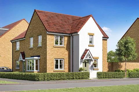 3 bedroom house for sale - Plot 454, Windsor at Warren Wood View, Gainsborough, Foxby Lane, Gainsborough DN21