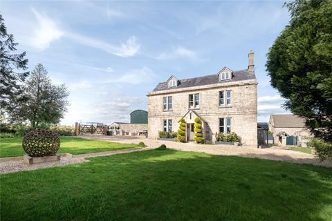 6 bedroom detached house for sale - Elkstone, Cheltenham, GL53