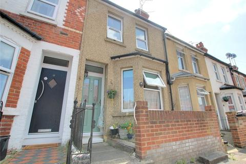 3 bedroom terraced house for sale - Lincoln Road, Reading, RG2