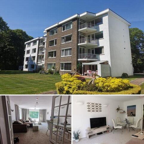 2 bedroom flat to rent - Lindsay Road, Bournemouth, Dorset, BH13