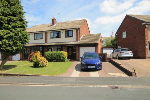 3 bedroom semi-detached house for sale - High Ash, Wrose, Shipley, Bradford, BD18