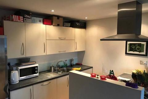 2 bedroom apartment to rent - Flamsteed Court, John Penn Street, Lewisham, London SE13