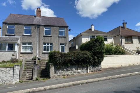 2 bedroom semi-detached house for sale - Cromwell Road, Milford Haven, Pembrokeshire, SA73