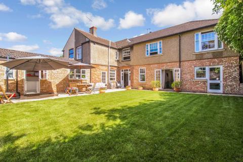 5 bedroom semi-detached house for sale - Ryhall Road, Stamford, Lincolnshire, PE9 1UB