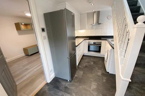 1 bedroom detached house to rent - Hadfield Street, Walkley, Sheffield, S6 3RR