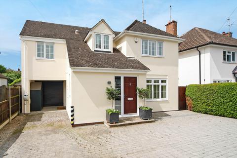 4 bedroom detached house for sale - Bournside Road, Cheltenham, Gloucestershire, GL51