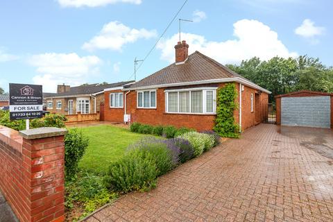 3 bedroom bungalow for sale - Eastern Close, Peterborough, Cambridgeshire