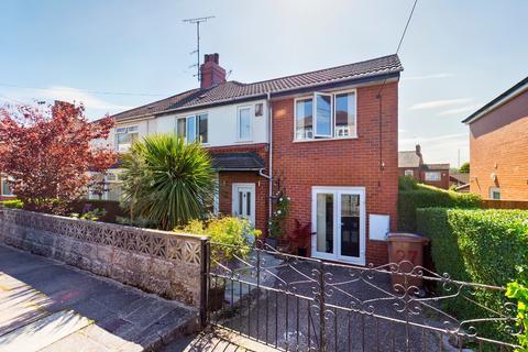 4 bedroom semi-detached house for sale - Dickens Street, Bucknall, Stoke-on-Trent, ST2