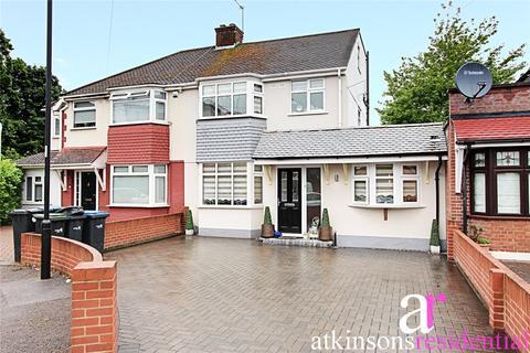 5 bedroom semi-detached house for sale - Linden Gardens, Enfield, EN1