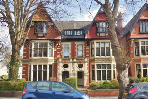 1 bedroom apartment to rent - Cathedral Road, Cardiff CF11 9LP