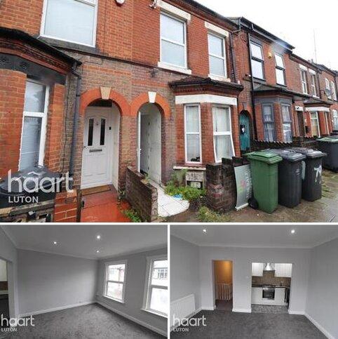 2 bedroom flat to rent - Frederick Street, Luton