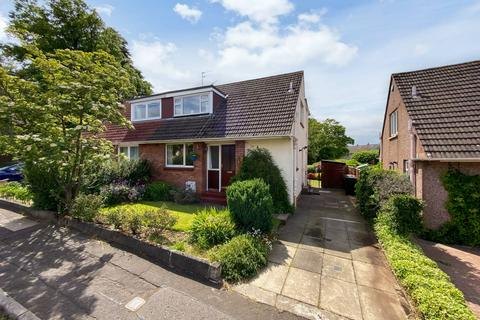 4 bedroom semi-detached house for sale - 76 Swan Spring Avenue, Comiston, EH10 6NG
