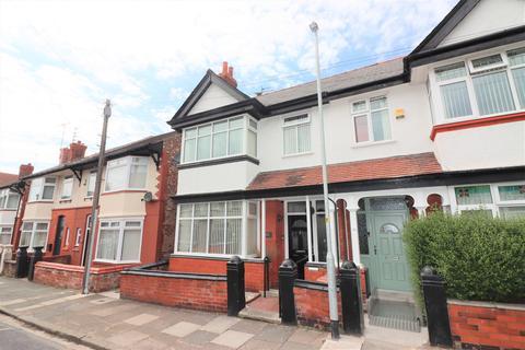 3 bedroom semi-detached house for sale - Malpas Road, Wallasey, CH45 4QJ