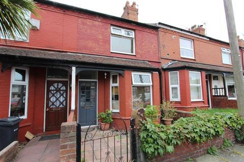 2 bedroom terraced house for sale - Church Street, Ellesmere Port
