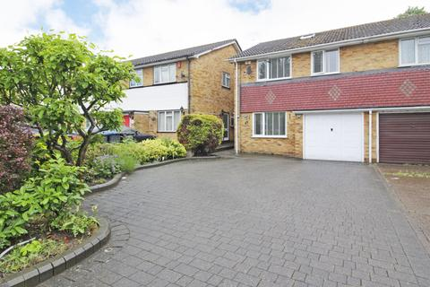 4 bedroom semi-detached house for sale - Orchard Way, Surrey, CR0